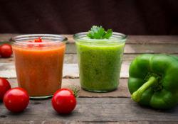Cet été, on mange sain… et frais !
