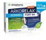Acheter Arkorelax Sommeil Fort 8H Comprimés B/15 à Genas