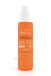 Acheter Avène Eau Thermale SOLAIRE SPRAY 50+ 200ml à Genas