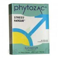 Phytozac® Homme Gélules B/30 à Genas