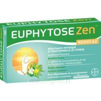 EuphytoseZen Comprimés B/30 à Genas