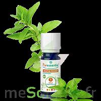 Puressentiel Huiles essentielles - HEBBD Menthe poivrée BIO* - 10 ml à Genas