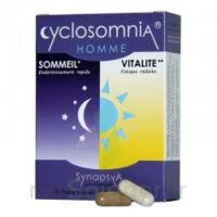Cyclosomnia® Homme Gélules B/30 à Genas