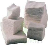 Pharmaprix Compresses Stérile Tissée 10x10cm 50 Sachets/2 à Genas
