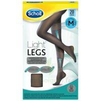Scholl Light Legs™ Collants 20D Noir XL à Genas