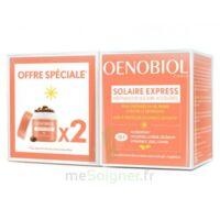 Oenobiol Solaire Express Caps 2b/15 à Genas