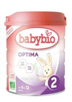 Babybio Optima 2 à Genas