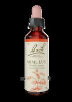 Fleurs de Bach® Original Mimulus - 20 ml à Genas
