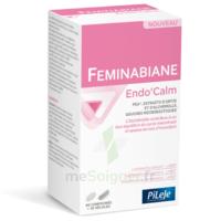 Pileje Feminabiane Endo'calm Comprimés + Gélules B/60+30 à Genas