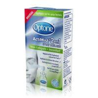 Optone Actimist Spray Oculaire Yeux Fatigués + Inconfort Fl/10ml à Genas