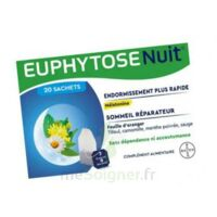Euphytosenuit Tisane 20 Sachets à Genas