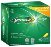 Berocca Energie Comprimés Pelliculés B/60 à Genas