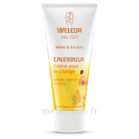 Weleda Crème pour le Change au Calendula 75ml à Genas