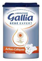 Gallia Bebe Expert Ac Transit 2 Lait En Poudre B/800g à Genas