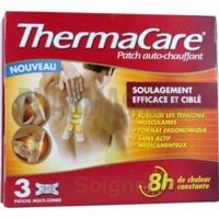 Thermacare, Bt 3 à Genas
