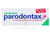 Parodontax Dentifrice Gel Fluor 75ml X2 à Genas