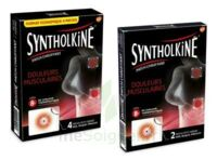 Syntholkine Patch Petit Format, Bt 4 à Genas