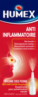 HUMEX RHUME DES FOINS BECLOMETASONE 50mcg/dose , suspension nasale 100 doses à Genas