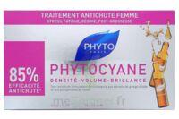 Phytocyane Soin Antichute Stimulateur De Croissance Phyto 12 X 7,5ml à Genas