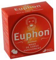 Euphon, Pastille à Genas