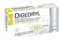 Digedryl, Comprimé Effervescent à Genas