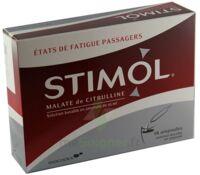 Stimol 1 G/10 Ml, Solution Buvable En Ampoule à Genas