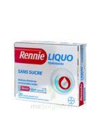 Rennieliquo Sans Sucre, Suspension Buvable édulcorée à La Saccharine Sodique En Sachet-dose à Genas