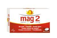 Mag 2 100 Mg Comprimés B/60 à Genas