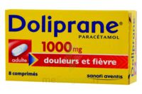 DOLIPRANE 1000 mg Comprimés Plq/8 à Genas