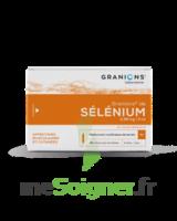 Granions De Selenium 0,96 Mg/2 Ml S Buv 30amp/2ml à Genas