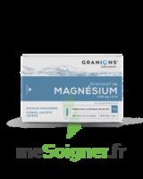 Granions De Magnesium 3,82 Mg/2 Ml S Buv 30amp/2ml à Genas