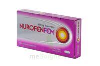 NUROFENFEM 400 mg, comprimé pelliculé à Genas