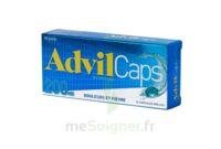 Advilcaps 200 Mg Caps Molle Plq/16 à Genas