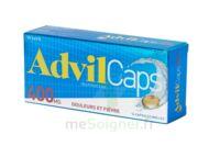 ADVILCAPS 400 mg Caps molle Plaq/14 à Genas