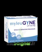 Myleugyne L.p. 150 Mg, Ovule à Libération Prolongée Plq/2 à Genas