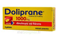 DOLIPRANE 1000 mg Gélules Plq/8 à Genas