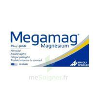 Megamag 45 Mg, Gélule Plq/60 à Genas