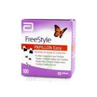 Freestyle Papillon Easy électrodes 2Fl/50 à Genas