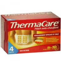THERMACARE, pack 4 à Genas