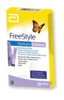 Freestyle Optium Beta-Cetones électrodes B/10 à Genas