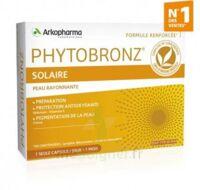 Phytobronz Solaire Caps tous types de peaux 2B/30 à Genas