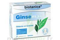 Biotanica Ginsemag, Bt 45 à Genas