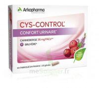 Cys-Control 36mg Gélules B/60 à Genas