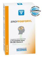 Ergyfosforyl Caps B/60 à Genas