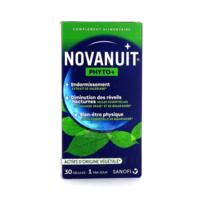 Novanuit Phyto+ Comprimés B/30 à Genas