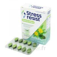 Stress Resist Comprimés Stress & Fatigue B/30 à Genas
