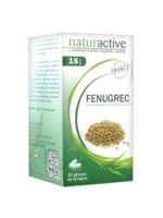 Naturactive Gelule Fenugrec, Bt 30 à Genas