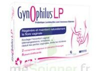 Gynophilus Lp Comprimes Vaginaux, Bt 2 à Genas