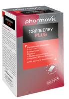 Pharmavie Cranberry Plus 12 Sachets à Genas