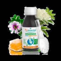 Puressentiel Respiratoire Sirop Adoucissant Respiratoire - 125 Ml à Genas